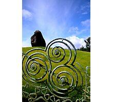Navan Gate Photographic Print