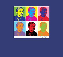 Rizal Warhol Unisex T-Shirt