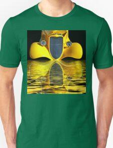 Mellow Yellow - Tee Unisex T-Shirt