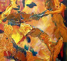 Tree Toil by Karen L Christophersen