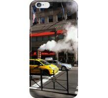 New York iPhone Case/Skin