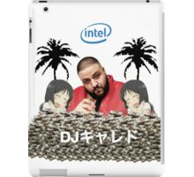 We The Best (Powered by Intel®) iPad Case/Skin