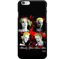 Blondes Have More Fun 2 iPhone Case/Skin