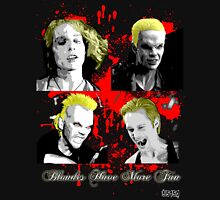 Blondes Have More Fun 2 Unisex T-Shirt