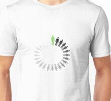 ring Unisex T-Shirt