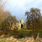 Great Casterton church by daantjedubbledutch