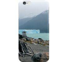 Perito Moreno Glacier, Argentina iPhone Case/Skin