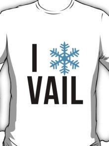 I * Vail T-Shirt