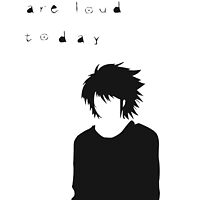 "L Lawliet - ""The bells are loud today."" by AbbieBosworth"