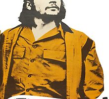 Che Shirt by Wombatworks