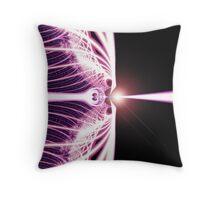 :'~*~':The Event Horizon:'~*~': Throw Pillow