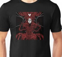 Love and Death Unisex T-Shirt