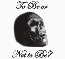 To Be or Not to Be? by Jack Lindley