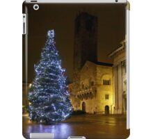 Waiting for Christmas iPad Case/Skin