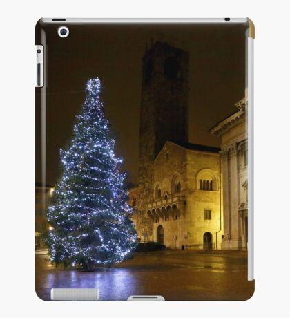 Waiting for Christmas iPad Case/Skin
