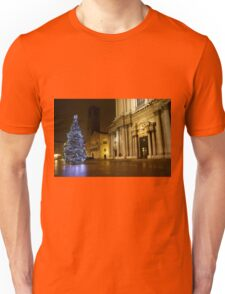 Waiting for Christmas Unisex T-Shirt