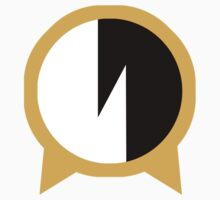 Simple Protoman.EXE Navi Symbol One Piece - Short Sleeve