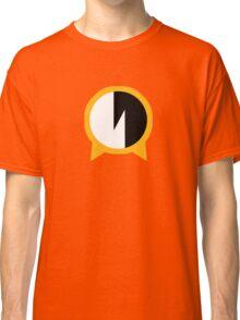 Simple Protoman.EXE Navi Symbol Classic T-Shirt