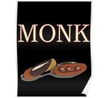 Final Fantasy 14 Job Class Plakatstil - Monk Poster
