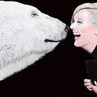 """ POLAR BEAR CONNECTION "" by lazart"