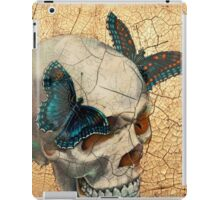 """I Can't Afford Frivolity"" series: Playing the Devil's Advocate iPad Case/Skin"