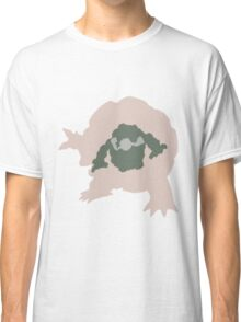 The Rock Classic T-Shirt