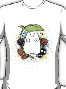 Chibi Totoro T-Shirt