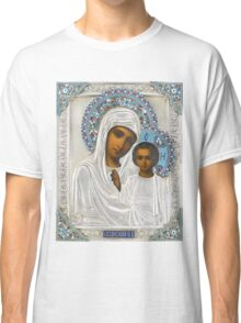 Russian icon  Classic T-Shirt