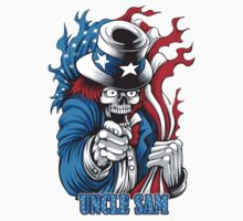 Uncle Sam by viSion Design