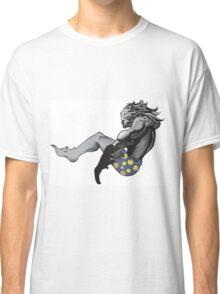 Spook Yeti, Chillin Classic T-Shirt