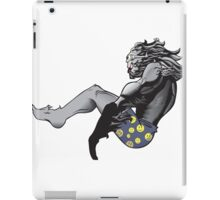 Spook Yeti, Chillin iPad Case/Skin