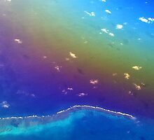 Rainbow Atoll by berndt2