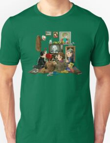 50 Years of The Doctor Unisex T-Shirt