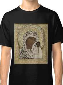 Russian Icons Classic T-Shirt