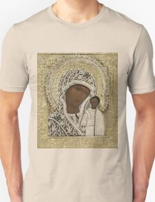 Russian Icons T-Shirt