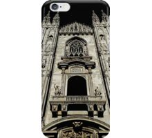Milan Cathedral, Il Duomo iPhone Case/Skin