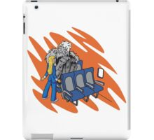Spook Yeti, Coping iPad Case/Skin