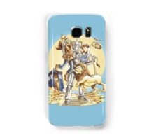 Doctor Oz Samsung Galaxy Case/Skin