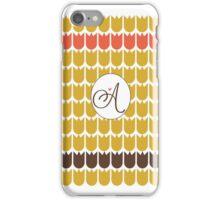 gift to Anicska iPhone Case/Skin