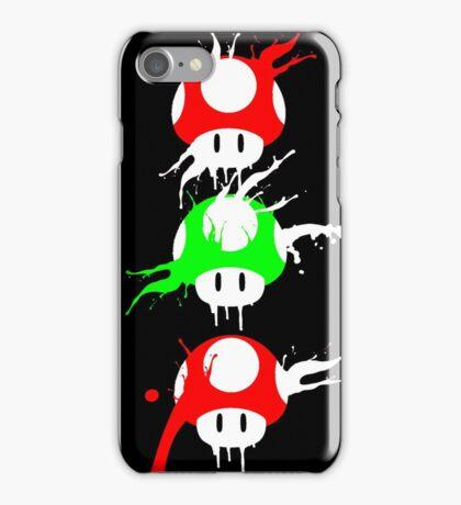 Mario Paint iPhone Case/Skin