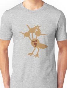 3Stooges Unisex T-Shirt