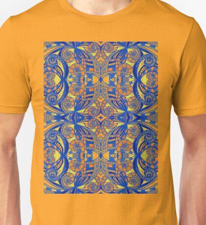 Ethnic Style Unisex T-Shirt