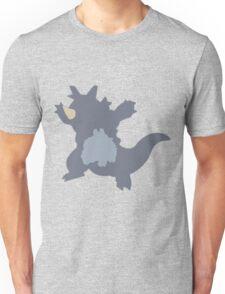 The Rock Rhino Unisex T-Shirt