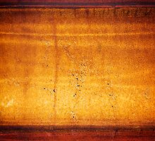 Oil Drum by David Librach - DL Photography -