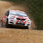 Rally SA 2007 #4 by Adam Rachwal