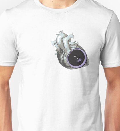 Speak Your Heart! Unisex T-Shirt