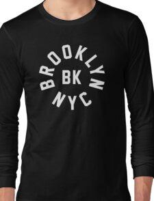 BROOKLYN - NYC Long Sleeve T-Shirt