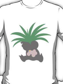 The Egg Plant  T-Shirt