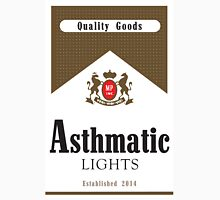Asthmatic Lights Unisex T-Shirt