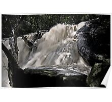 Lower Somersby Falls 5 Poster